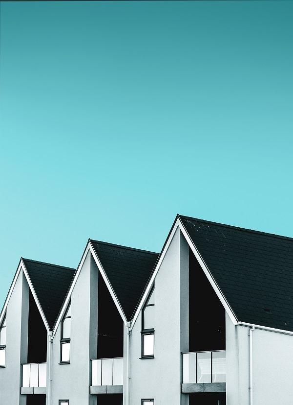 höja taket på bostaden