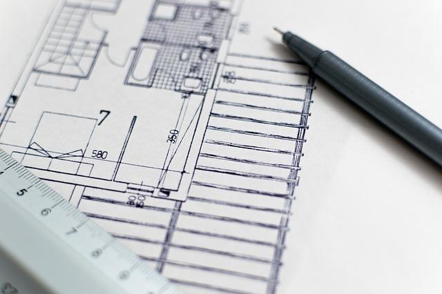 En arkitekt hjälper dig med planlösningen och ser till att din tillbyggnad harmoniserar med resten av bostaden.